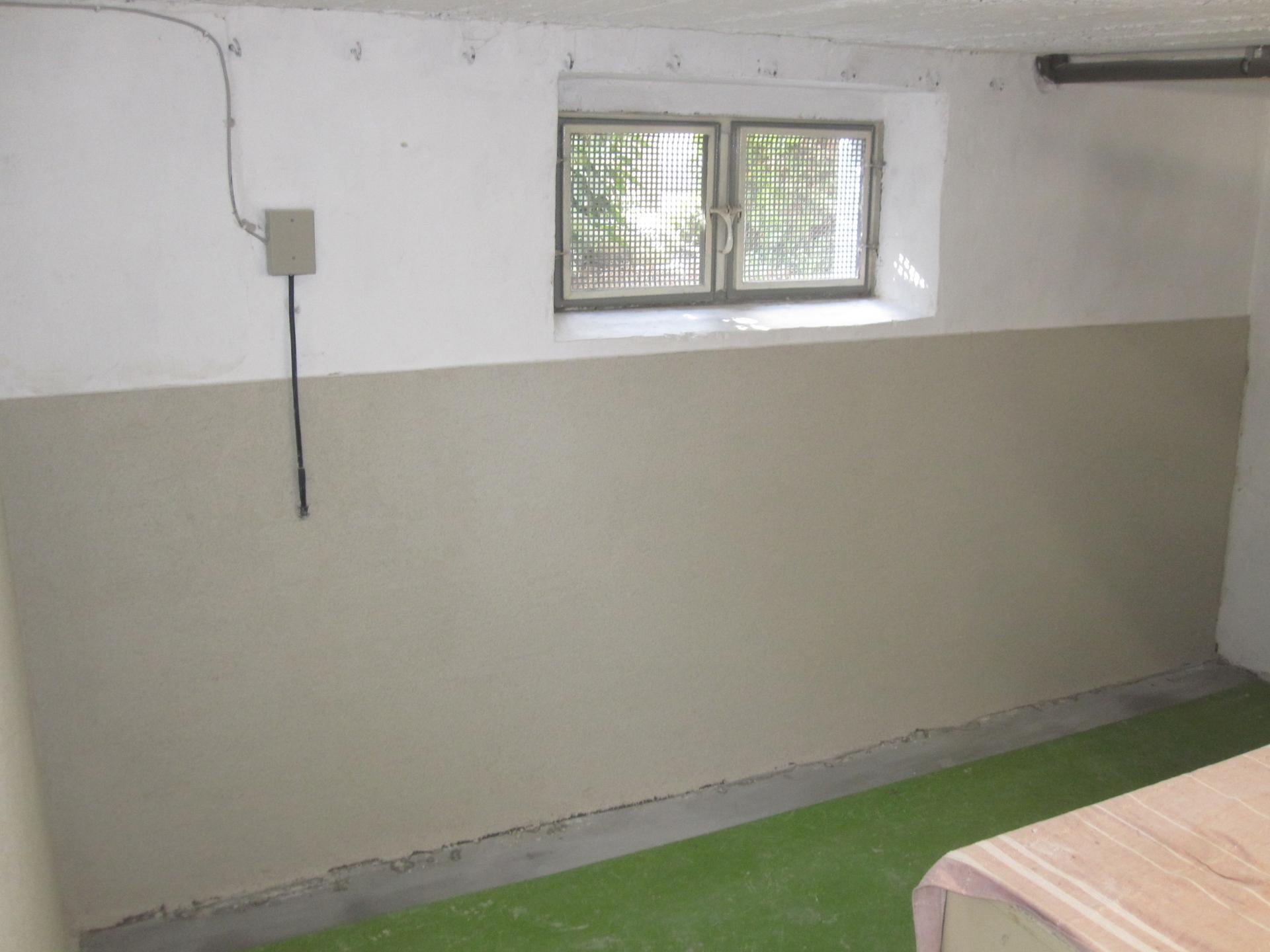nasse kellerwand abdichtung von innen dr dicht gmbh. Black Bedroom Furniture Sets. Home Design Ideas