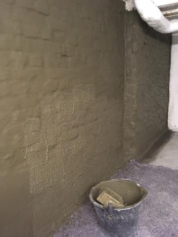 kellerraum in gelsenkirchen von innen abgedichtet dr dicht gmbh. Black Bedroom Furniture Sets. Home Design Ideas